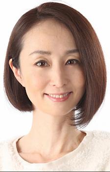 Мэгуми Тоёгути