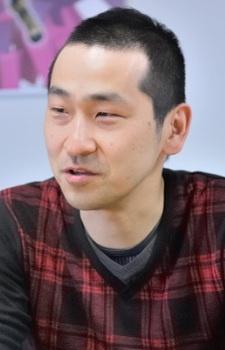 Юити Такахаси