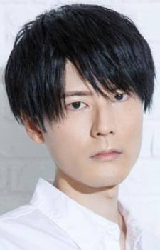Коки Утияма / Kouki Uchiyama