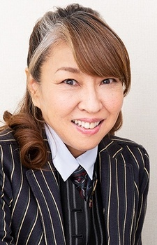 Минами Такаяма