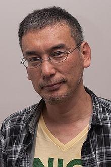 Нобуюки Фукумото