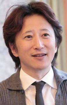 Хирохико Араки