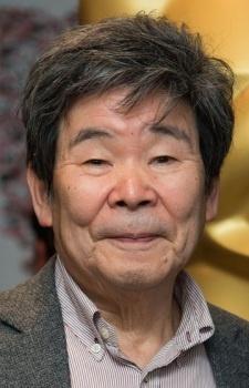 Исао Такахата