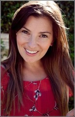Cassandra Lee Morris