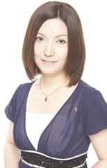 Seiko Tamura
