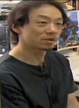 Naotoshi Shida