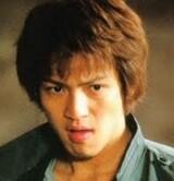 Satoshi Haga