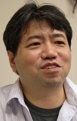Nobuyuki Takeuchi