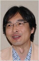 Akira Nishimori