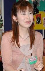 Kaori Yuki