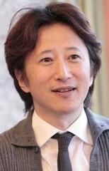 Hirohiko Araki