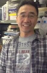 Yoshinori Kanemori