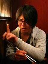 Suzuhito Yasuda
