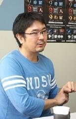 Koutarou Uchikoshi