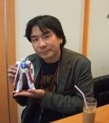 Tooru Yoshida