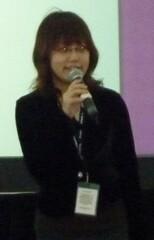 Megumi Kouno