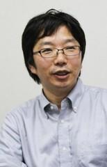 Naoyuki Itou