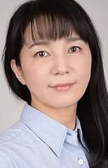 Rieko Takahashi