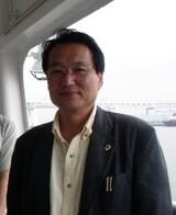 Yuuji Yoshino