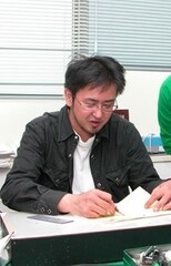 Kazuto Nakazawa