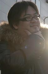 Atsushi Nishigori