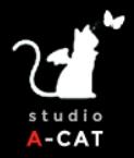 Аниме студии A-CAT