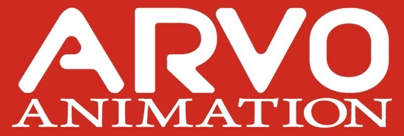Аниме студии Arvo Animation