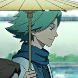 sad little leaf